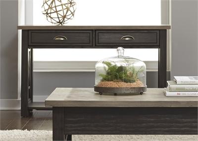 Drawer Sofa Table (422 OT1031)
