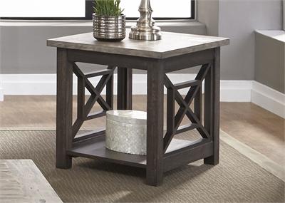 Marvelous End Table (422 OT1020)