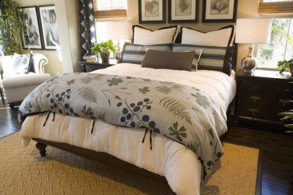 Delicieux Bedrooms