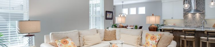 Creating A Family Friendly Home